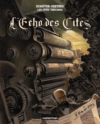 L' Echo Des Cités