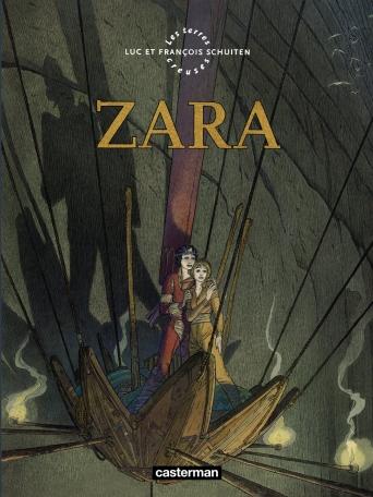 Zara  - Tome 2