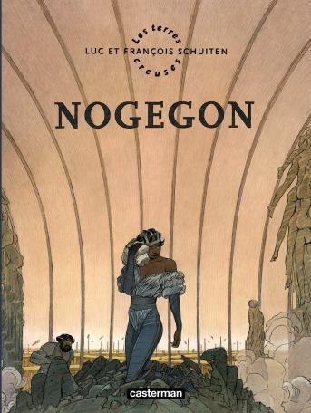 Nogeon - Tome 3