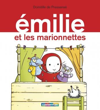 Émilie et les marionnettes