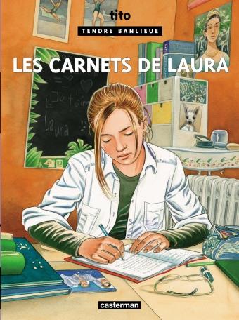 Tendre banlieue - Tome 20 - Les Carnets de Laura