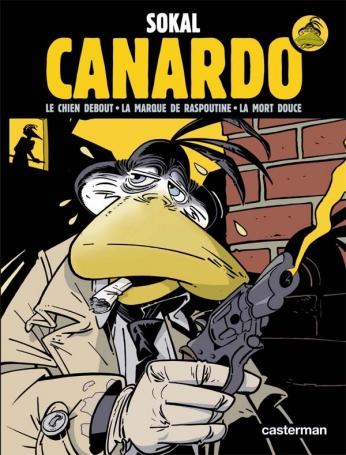 Canardo - Tome 1 - L'intégrale