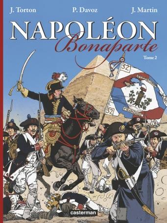 Napoléon Bonaparte - Tome 2