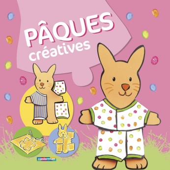 Pâques Créatives
