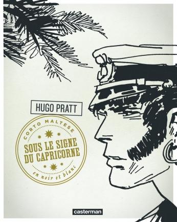 Corto Maltese - Tome 3 - Sous le signe du Capricorne