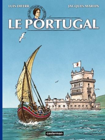 Le Portugal - Tome 1