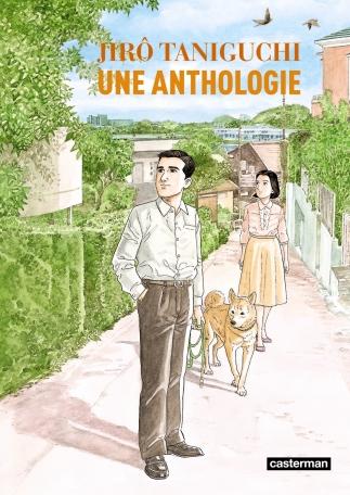 Jirô Taniguchi, une anthologie
