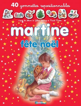 Les amis de Martine fêtent Noël (édition 2010)