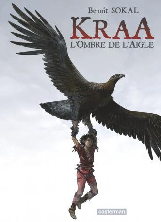 Kraa - Tome 2 - L' Ombre de l'aigle