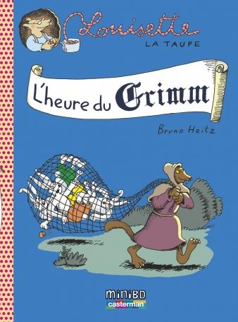 L'heure du Grimm