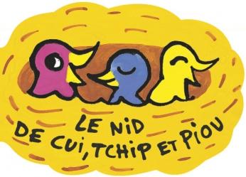 Le nid de Cui, Tchip et Piou