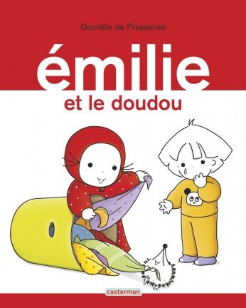Émilie et le doudou