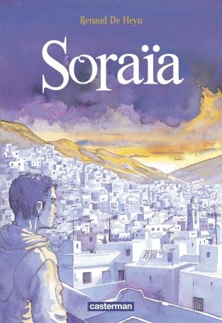 Soraïa