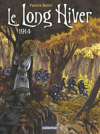 Le Long Hiver  - Tome 1