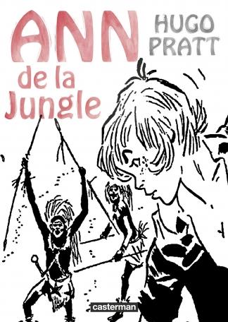 Ann de la jungle