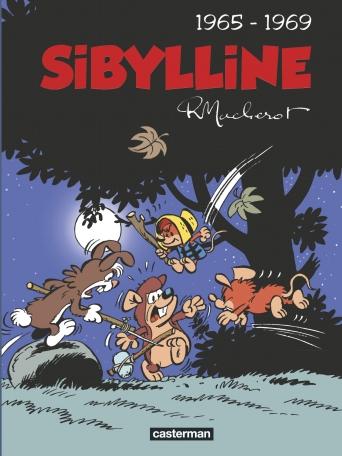 Sibylline (1965 - 1969)