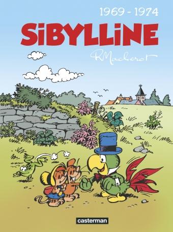Sibylline (1969 - 1974)