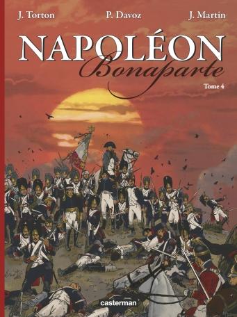 Napoléon Bonaparte - Tome 4