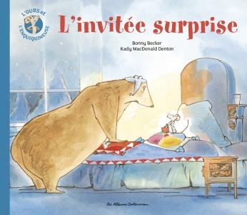 L'invitée surprise