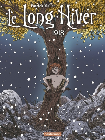Le Long Hiver - Tome 2