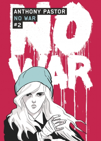 No War - Tome 2