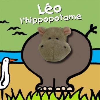 Léo l'hippopotame