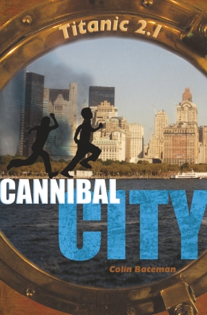 Cannibal City