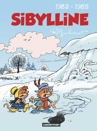 Sibylline (1982 - 1985)