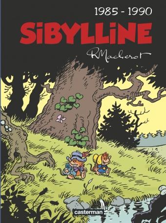 Sibylline (1985 - 1990)