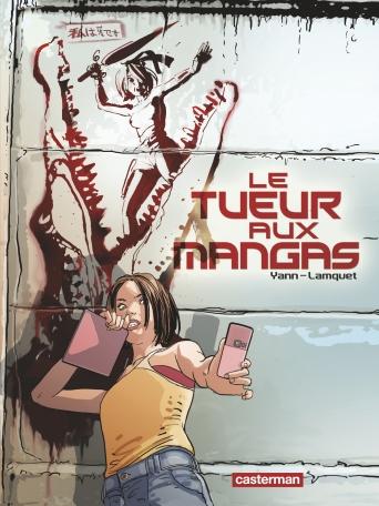 Le Tueur aux mangas - Tome 1