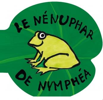 Le Nénuphar de Nymphéa