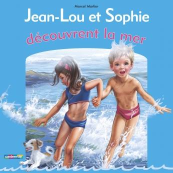 Jean-Lou et Sophie au jardin