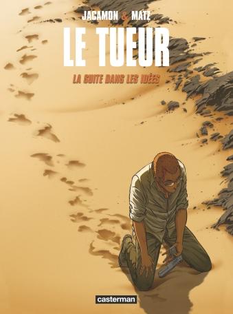Le Tueur - Tome 11 - La suite dans les idées
