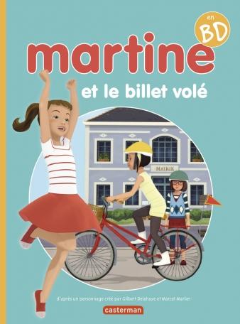Casterman catalogue - Martine dessin ...