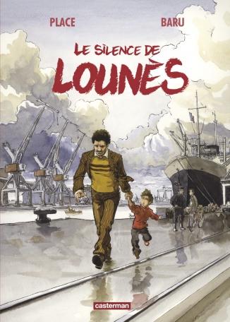Le Silence de Lounes