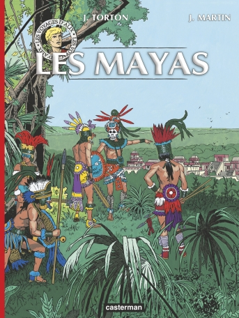 Les Mayas - 2
