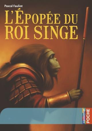 L'épopée du Roi Singe
