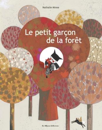 Le petit garçon de la forêt
