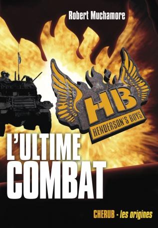 Henderson's Boys- L'ultime combat