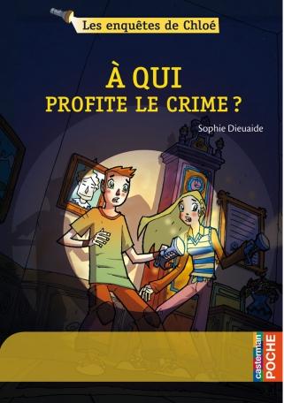 À qui profite le crime?