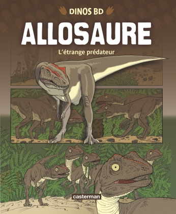 Allosaure