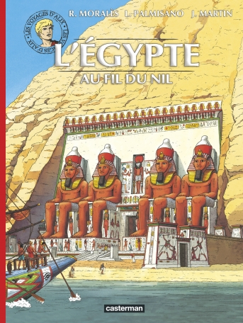 L'Égypte  - Tome 1