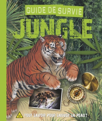Guide de survie Jungle