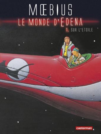 Le Monde d'Edena  - Tome 1 - Sur l'étoile