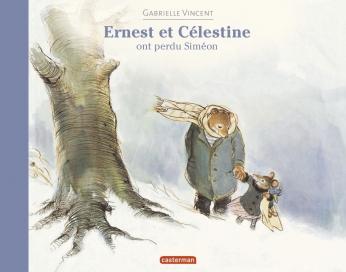 Ernest et Célestine ont perdu Siméon