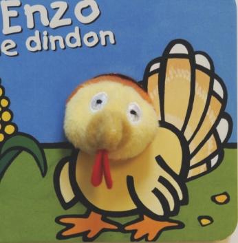 Enzo le dindon