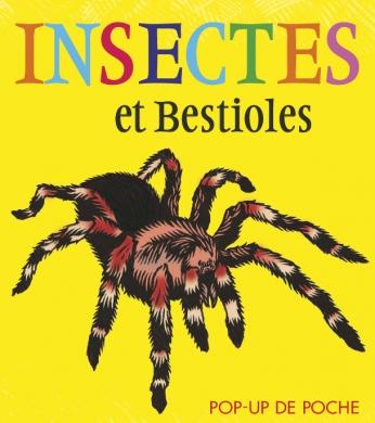Insectes et bestioles