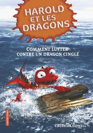 Comment lutter contre un dragon cinglé