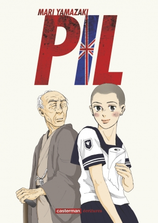 Pil - Tome 1