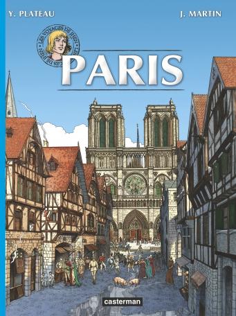 Paris - Tome 1